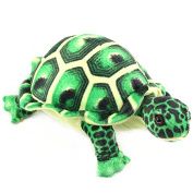 Lazada Ocean Plush Turtle Stuffed Sea Turtle Gifts for Children Dolls Kids Toys 28cm Green