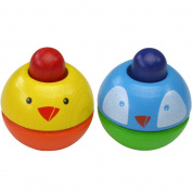 """Selecta 29010cm Limited Version"""" Horn Ball Toy"""
