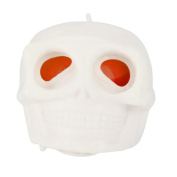 Squishy/Squeeze Toy,Y56 Kids Funny Terrot Skull Stress Relief Toy Decor decompression Popping Out Eyes Mood Relief Key Chain Ornaments/SqueezeToy/Relieve Stress Toy/Gift Toy/Children Amusing Toy