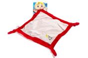 Soft Baby Rattle - Blanket Doudou Child Jesus