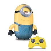 Remote Control Mini Inflatable Minion - Stuart - .