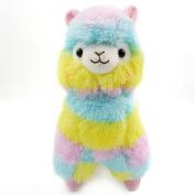 Hot Sell / Soft Plush Toy, Xinantime 13CM Colourful Kawaii Alpaca Llama Arpakasso Doll Gift Cute Toys