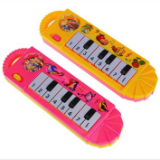 HARRYSTORE Toy Baby Infant Toddler Kids Musical Piano Developmental Toy Early Educational