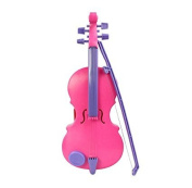 S-LOVE Magic Creative Child Music Violin Children's Musical Instrument Kids Funny Gift Toy