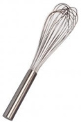 Samuel Groves 1817 60cm 12- Wire Whisk - Made in England