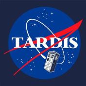 DR WHO/ TARDIS - COASTER