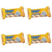 (4 PACK) - Sesame Snaps Sesame Snaps With Yoghurt | 30 x 24g x | 4 PACK - SUP...