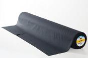Vilene G770 Bi Elastic Stretch Iron On Fusible Woven Interfacing Interlining Black - per metre