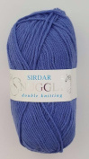 Sirdar Snuggly Double Knitting DK - 50g Happy Hippo