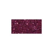 Masking tape 5m x 15 mm with glitter - purple