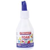 Rubber glue 100 ml