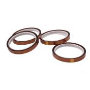 MultiWare 4pcs Heat Resistant High Temperature Adhesive Tape Dye Sublimation Mug Print 10mm