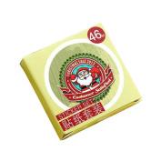 Sunsline Christmas Adhesive Tape DIY Decor Sticker Set