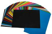 KreativFlex Premium Self DIN A4 Black