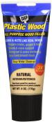 Plastic Wood Latex Squeeze Tube Wood Filler 180ml-