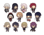 K Missing Kings Rubber Strap Collection BOX