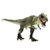 FUNTOK Tyrannosaurus Rex Dinosaur Figure Toy Solid Realistic Look Plastic Dinosaurs Model For Kids