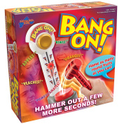 "Drumond Park 5130cm Bang On!"" Game"