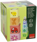 Goula Pile Up Cubes - 1 - 10