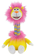 Mimic Mee Talk Back Zoo MIM-LIO Lion Hand Puppet