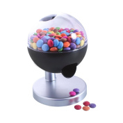 Invero® Touch Activated Candy Sweets Dispenser Machine Battery Operated Ideal Fun for Kids, Home, Novelty Gift and more