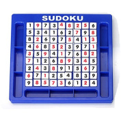 Educational Game Soduko for niñ @ S and Old Puzzle NUMERICO Beginning Skills Matematicas Memory Educational Gift Christmas Kings Open Buy Santa