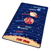 Colorama Play Mat, Solar System, 80 x 150 cm