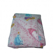 Duvet Cover Baby Princesses & Rapunzel