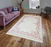 Classic Design Rug 200 x 290 cm 11 mm Pile with Matching Franzen