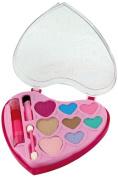 Happy People 55647 Heart Beauty Case