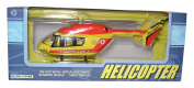 Richmond Toys 111015 Air Ambulance Helicopter, Authentic Details, Rotating Blades