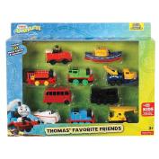 Thomas & Friends Favourite Friends Vehicle Set