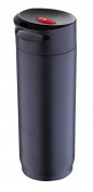 Thermal cup 380 ml Stainless Steel Insulated Cup Matt Black