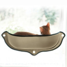 Maistore Window Mounted Cat Hammock
