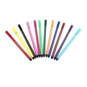 ReadiMax(TM) 12 Colour Nontoxic Watercolour Pen Painting Pen Washable Paint Brushes sale