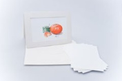 Premium Mount Greetings Card Kit of 10 with Bockingford 300gsm NOT