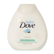 Dove Baby Sensitive Lotion 200ml