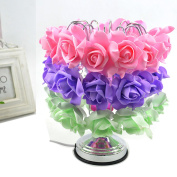 LUOTIANLANG Creative gifts, essential oils, lamps, touch, induction, fragrance lamps, interior decorative lights, decorations