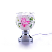 LUOTIANLANG Intelligent induction lamp glass aromatherapy lamp