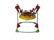 Red Kite Baby Go Round Jump Around, Jungle