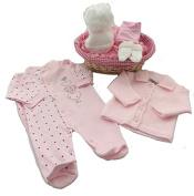 Beautiful Newborn Baby Girl Gift