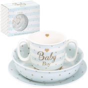 Mad Dots Baby Boy Gift Set (One Size)