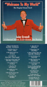 John Grenell - Welcome to My World The Original Sound Track