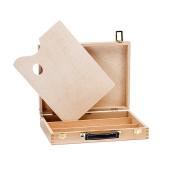 Lienzos Levante 1310299400 - Beech 4 painting box- L amateur series