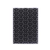 Kicode Card Moud Embossing Folders Stencils Template Scrapbooking Crafts Papercraft Plastic DIY Paper Patterns