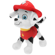 Paw Patrol Kids Plush Toy 29.5cm Tall Dog Puppy Soft