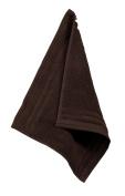 Vossen Vienna Style Supersoft Towel Collection, Dark Brown