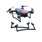 Rawdah Landing Gear Foot Extended Stand Heighten Protector Frame Holder ForDJI SPARK Drone