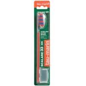 tau-marin Scale 33 Hard Toothbrush