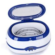 Nail Disinfection Machine Mini Home Beauty Tools Disinfection Machine Ultrasonic Cleaning Machine